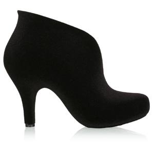 Vivienne Westwood Booties for Melissa
