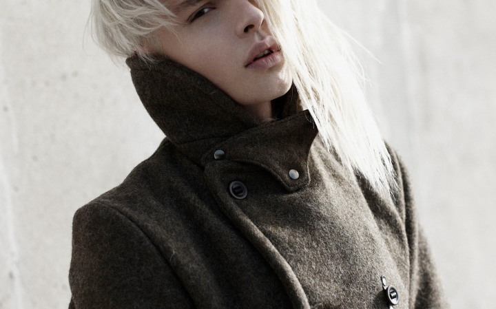 Ayling Coat