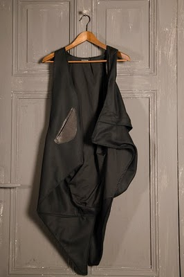 Wrack Vest by Butterfly Soulfire
